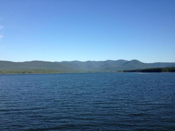 Scenic Backdrop for WWCGP