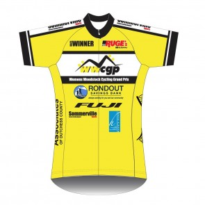 Leader Jersey