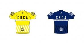 CRCA Kit Rear