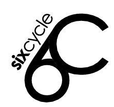 Sixcycle Logo