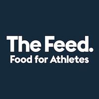 TheFeed logo