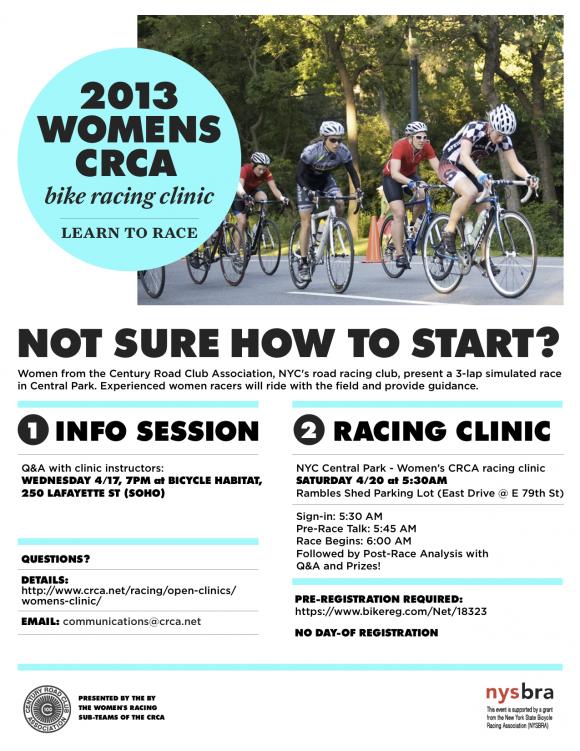 Women's Clinic Flyer v3
